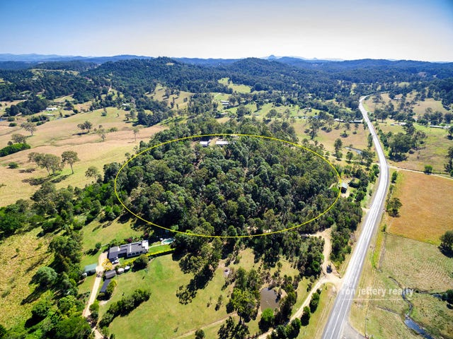826 Eumundi-kenilworth Road, Belli Park, Qld 4562