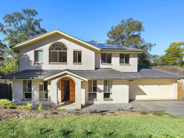 25 Harefield Close, North Epping, NSW 2121