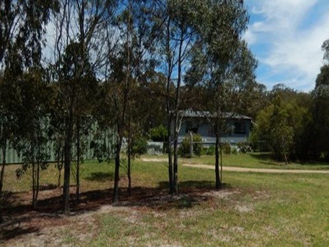 697 Donnellys Castle Road, Stanthorpe, Qld 4380
