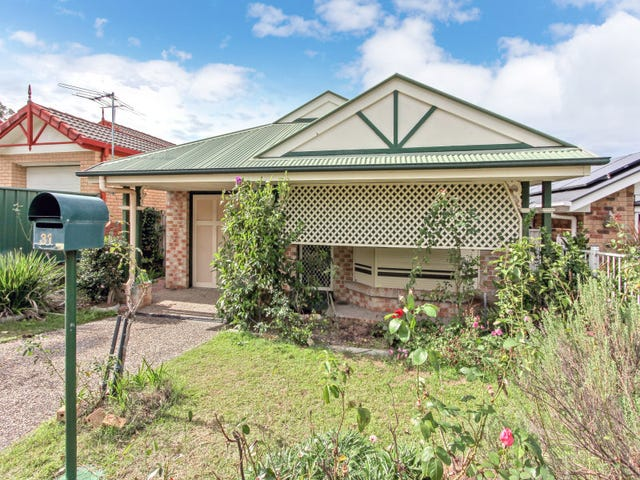 31 Rimu Crescent, Forest Lake, Qld 4078