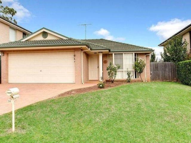 30 Wittama Drive, Glenmore Park, NSW 2745