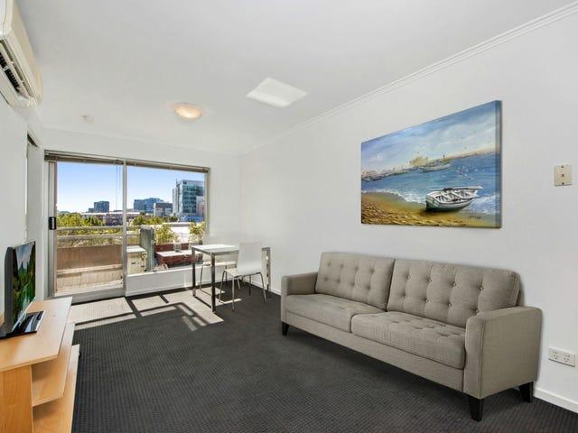 521/118 Franklin Street, Melbourne, Vic 3000