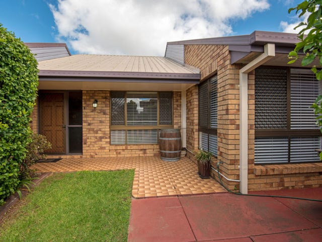 2/94 Hill Street, Newtown, Qld 4350