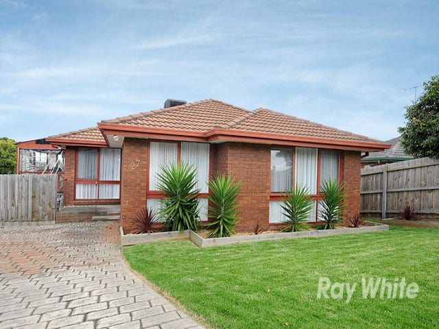 27 Oxley Way, Endeavour Hills, Vic 3802