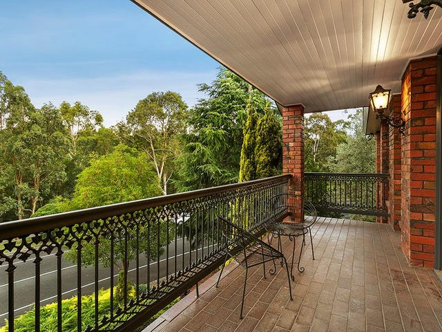 41 The Boulevarde, Doncaster, Vic 3108