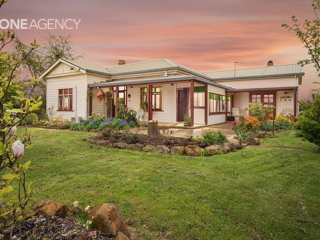 292 West Pine Road, West Pine, Tas 7316