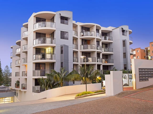 401/5-7 Clarence Street, Port Macquarie, NSW 2444