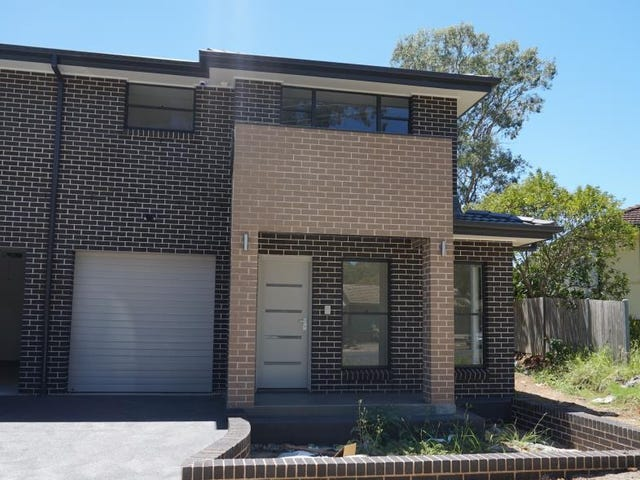 29 MATTHEW AVENUE, Heckenberg, NSW 2168