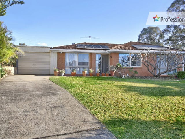 6 Claudius Place, Rosemeadow, NSW 2560