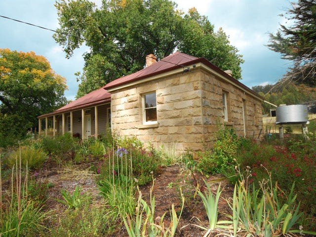 785 Rhyndaston Road, Rhyndaston, Tas 7120