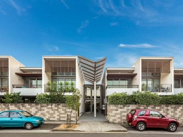 143/14 Griffin Place, Glebe, NSW 2037