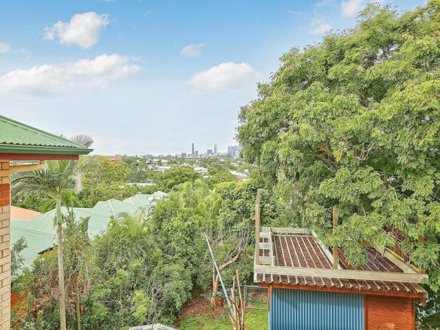 4/201 Baroona Road, Paddington, Qld 4064