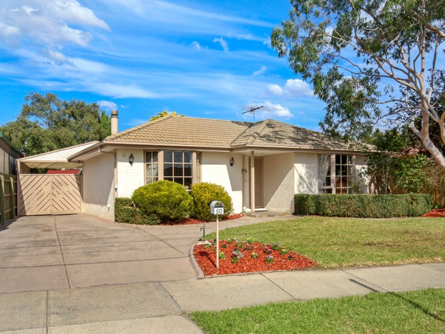50 Meadow Glen Drive, Epping, Vic 3076