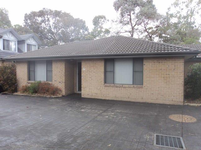 07/41-43 CHETWYND ROAD, Merrylands, NSW 2160