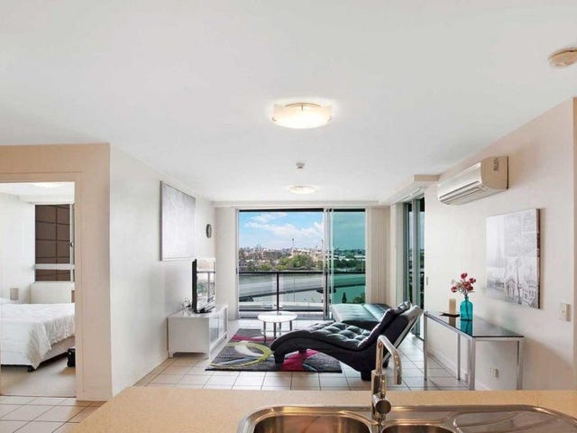 1506/100 Quay Street, Brisbane City, Qld 4000