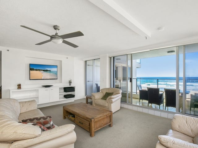 7/20 Old Burleigh Road, Surfers Paradise, Qld 4217