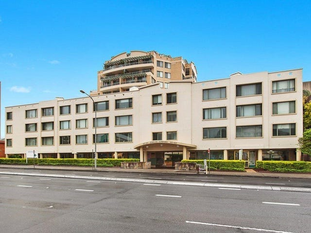 79/107 Pacific Highway, Hornsby, NSW 2077