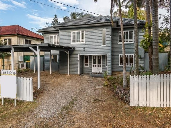 36 Fairy Street, Moorooka, Qld 4105