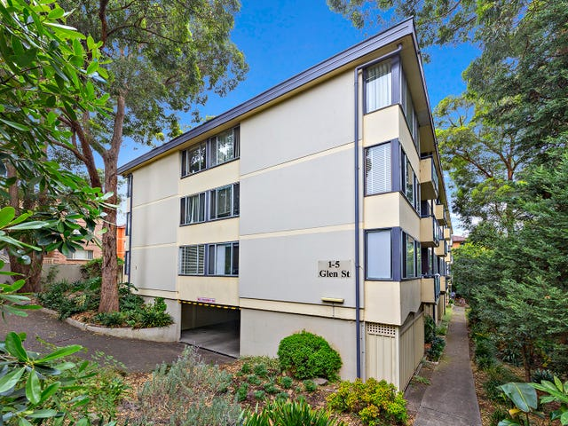4/1-5 Glen Street, Marrickville, NSW 2204