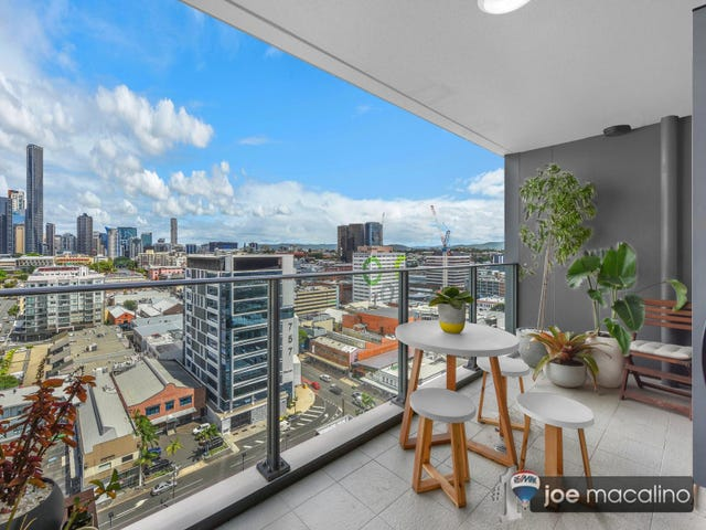 L17/25 Connor St, Fortitude Valley, Qld 4006