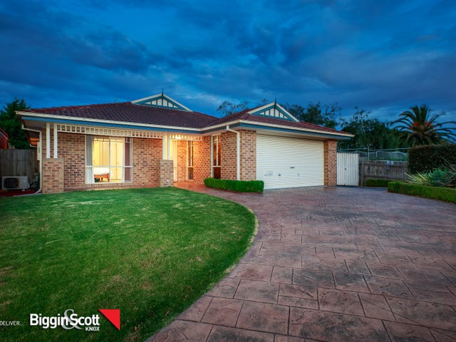18 Constance Close, Lysterfield, Vic 3156