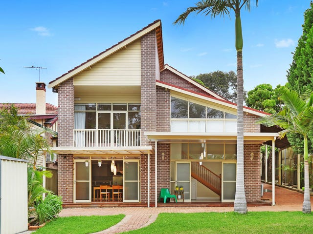 25 Homedale Avenue, Concord, NSW 2137