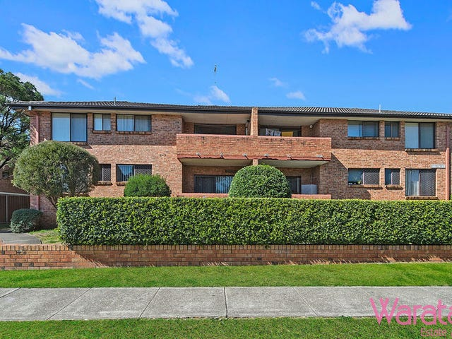 10/6-8 Parkes Avenue, Werrington, NSW 2747