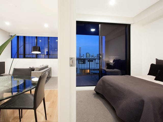 607/10 Buchanan Street, West End, Qld 4101