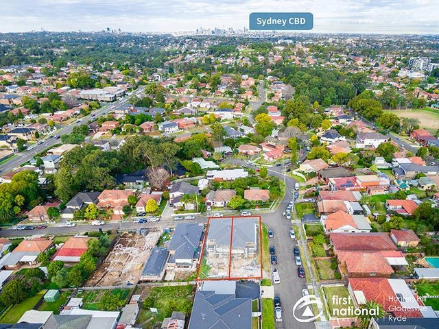 2 Pratten Avenue, Ryde, NSW 2112