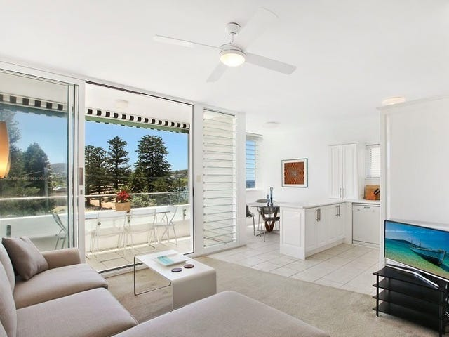 4/7 Avalon Parade, Avalon Beach, NSW 2107