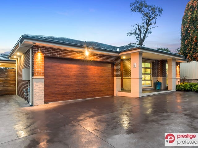 6 Binara Close, Hammondville, NSW 2170