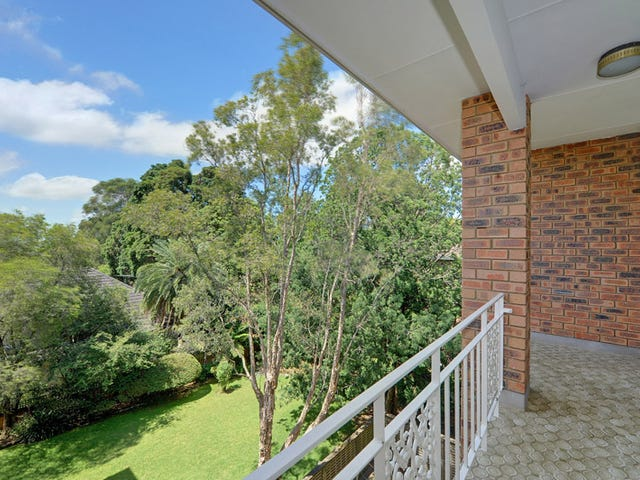 9/1625 Pacific Highway, Wahroonga, NSW 2076