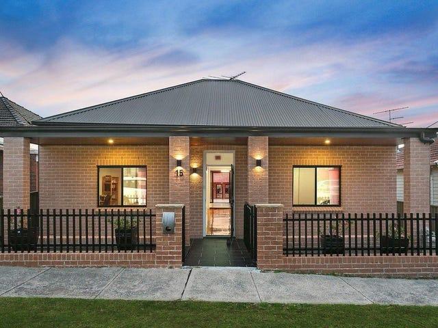 15 Westminster Street, Bexley, NSW 2207