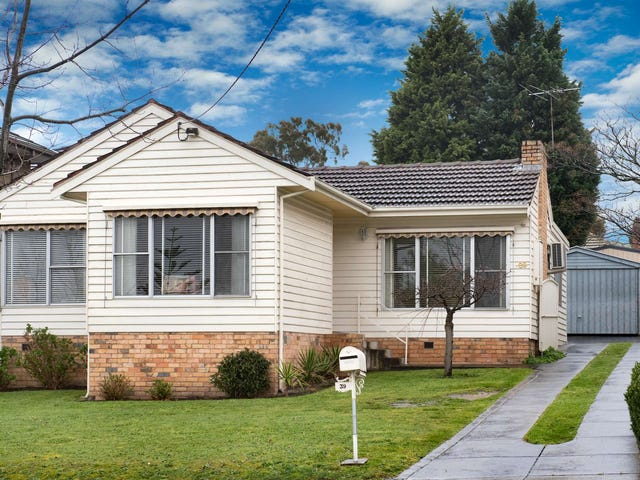 39 Springfield Road, Box Hill North, Vic 3129