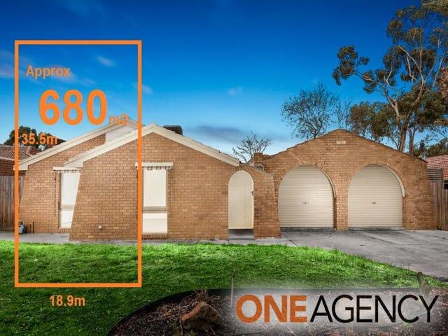 23 Collendina Crescent, Scoresby, Vic 3179