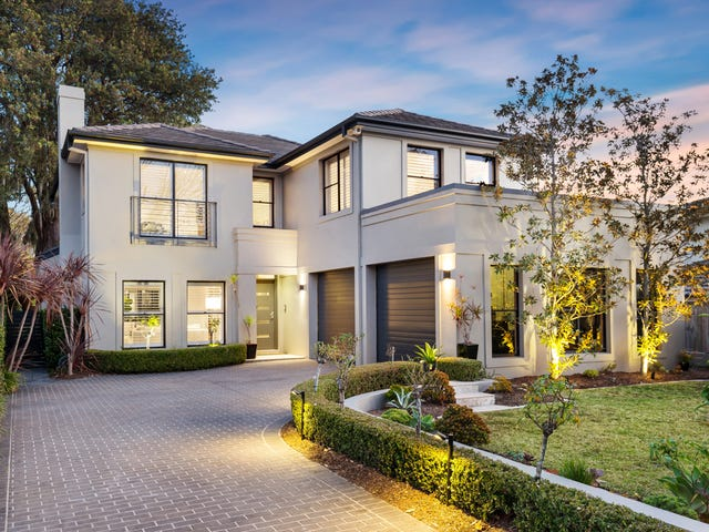 147 Boundary Road, Wahroonga, NSW 2076