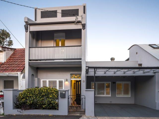 9 Skelton Street, Leichhardt, NSW 2040