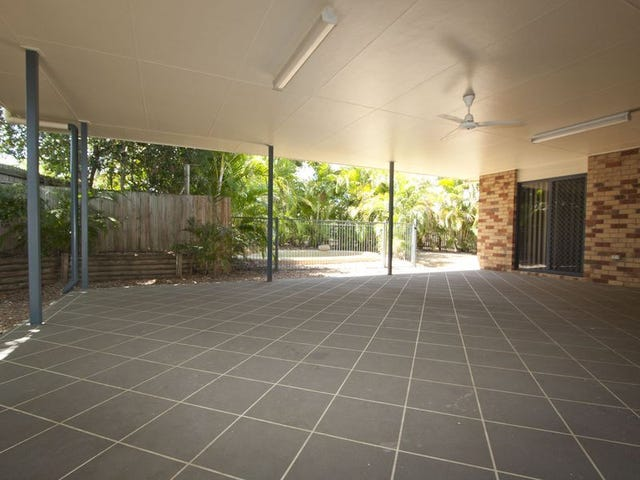 3 Sassafras Court, Bushland Beach, Qld 4818