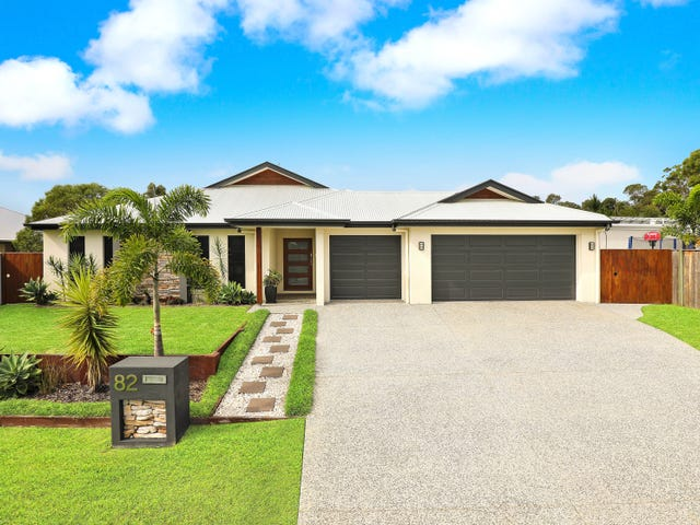 82 Sovereign Circuit, Pelican Waters, Qld 4551