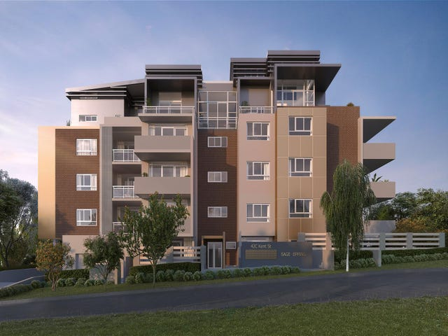 18/42C Kent Street, Epping, NSW 2121