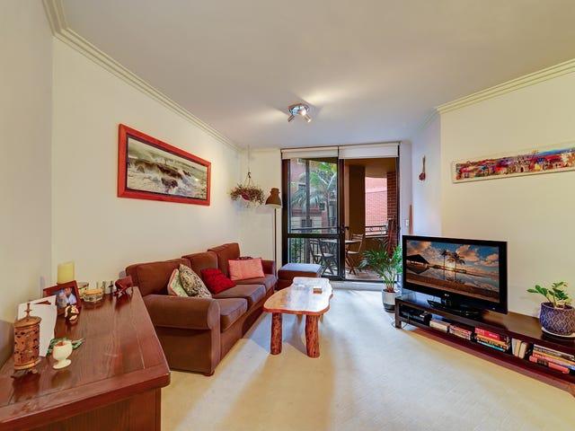 Level 1 / 199 Pyrmont Street, Pyrmont, NSW 2009