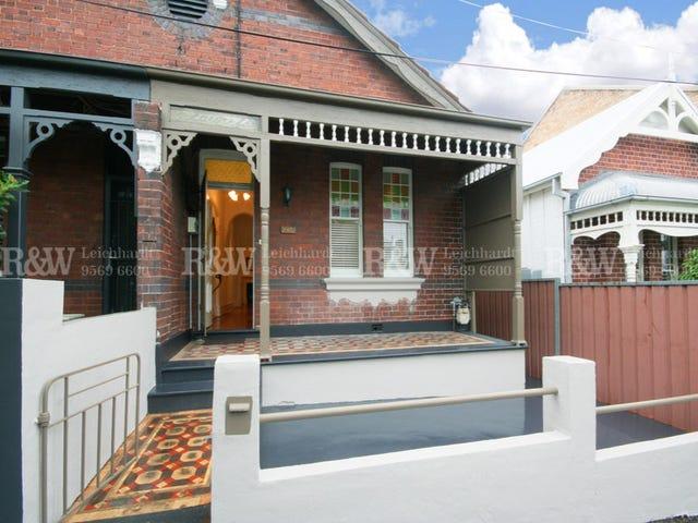 27 Smith Street, Rozelle, NSW 2039