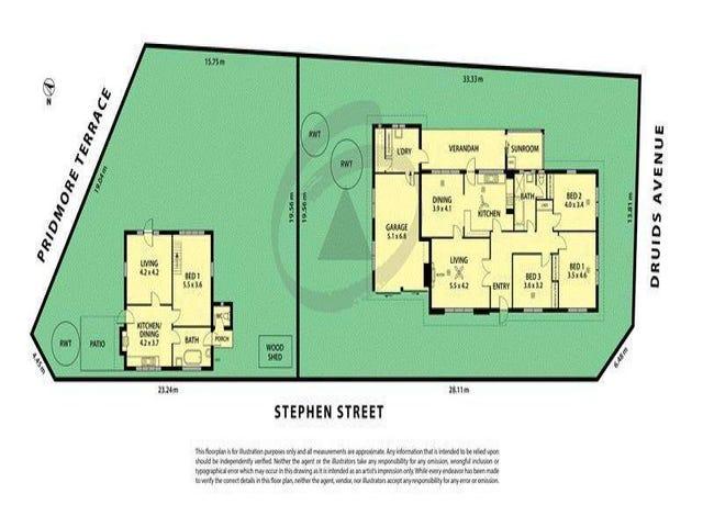 1 & 1a Stephen Street, Mount Barker, SA 5251