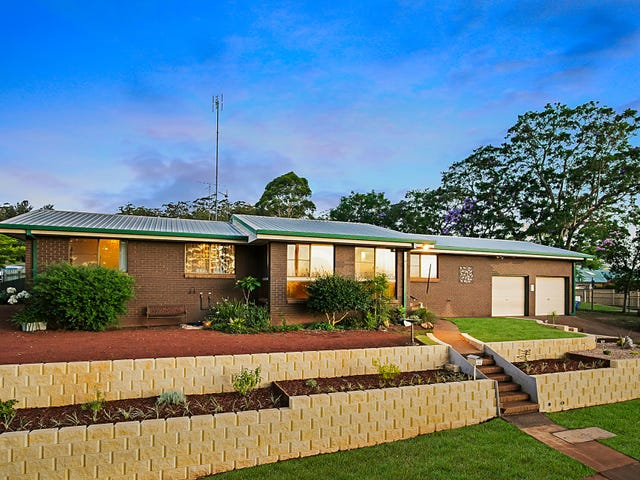 64 Stuart Street, Mount Lofty, Qld 4350