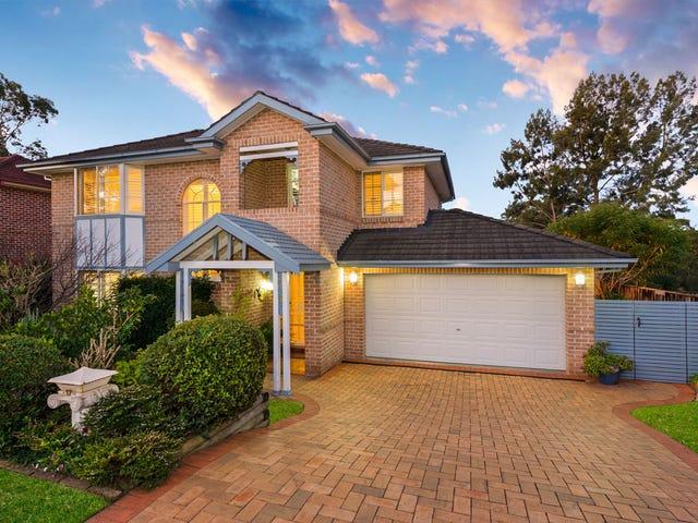 17 Windarra Place, Castle Hill, NSW 2154