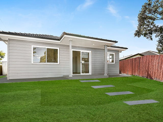 41A Chadwick Crescent, Fairfield West, NSW 2165