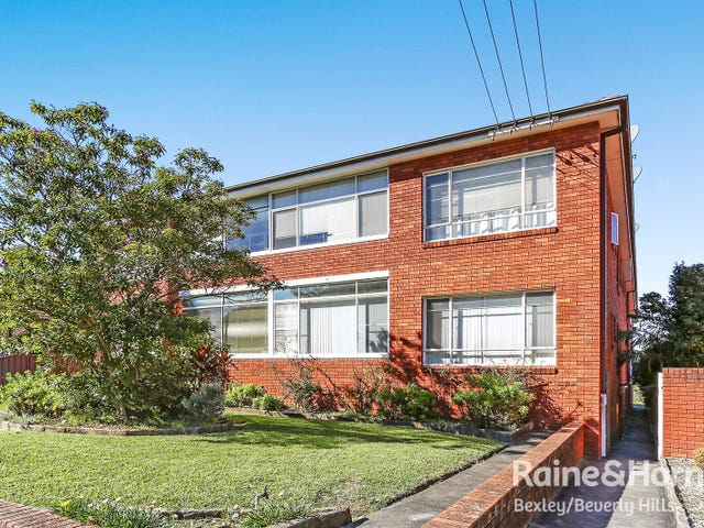 4/33 Monomeeth Street, Bexley, NSW 2207