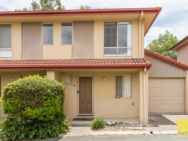 34/154 River Hills Road, Eagleby, Qld 4207