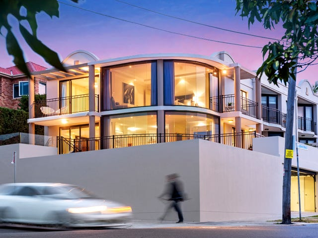 1/51 St Georges Crescent, Drummoyne, NSW 2047