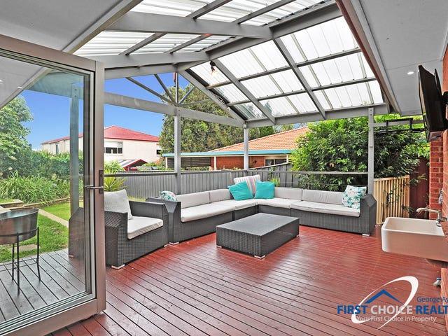 18 Nicholi Street, Kellyville Ridge, NSW 2155